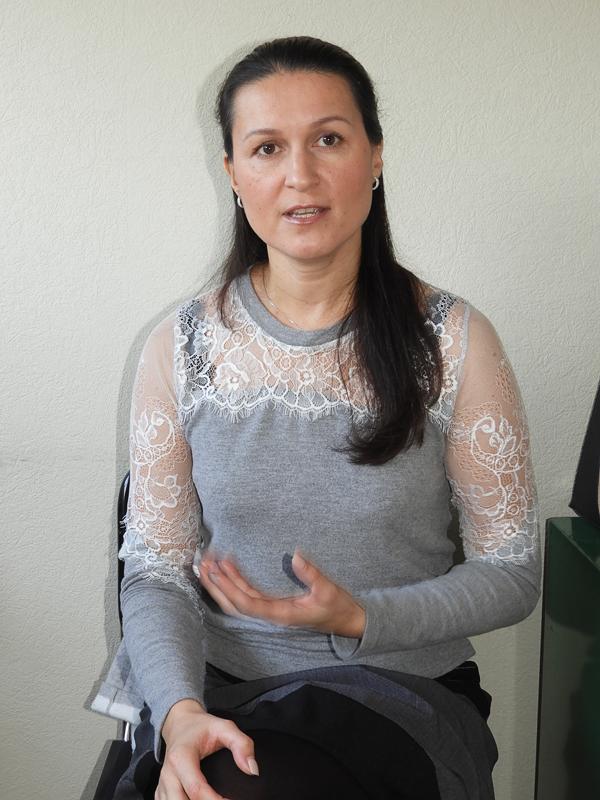 Маргарита Кялло: «Выучить язык можно только в доброжелательной атмосфере»