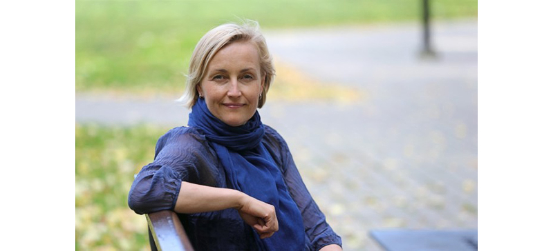 Руководителем партии «Ээсти200» выбрана Кристина Каллас