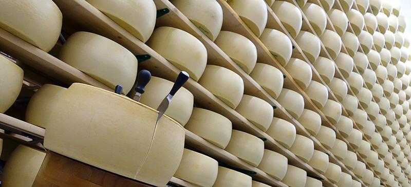 Благодаря сыру Forte Выру стал маленькой Италией