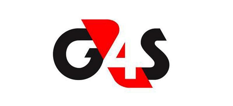 Охранники G4S потушили пожар в ресторане