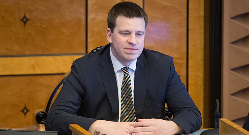 Премьер-министр Ратас примет участие в совместной конференции Эстонии и Чехии, посвященной цифровым технологиям