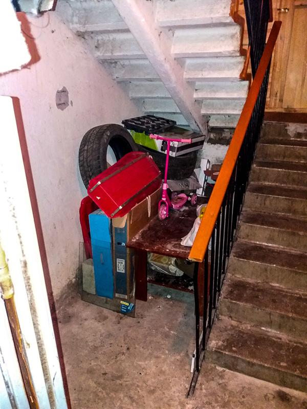 Большинство проверенных домов не соответствует правилам пожарной безопасности