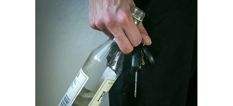 Водитель, управлявший автомобилем в состоянии опьянения, наказан реальным тюремным заключением