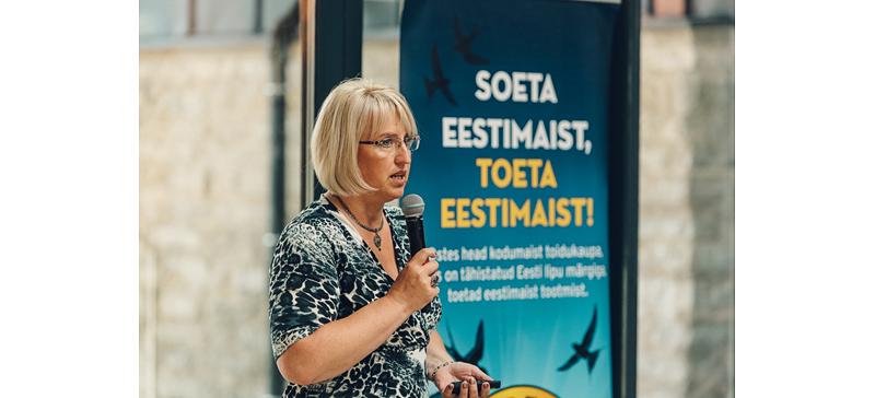 Ученый Эстонского университета естественных наук: молочные продукты незаменимы для молодежи