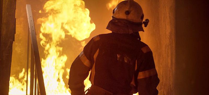 Причиной пожара в Вильяндимаа стали поломки в электросистеме плиты