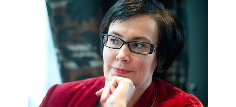 Президент назначила новым министром внутренних дел Катри Райк