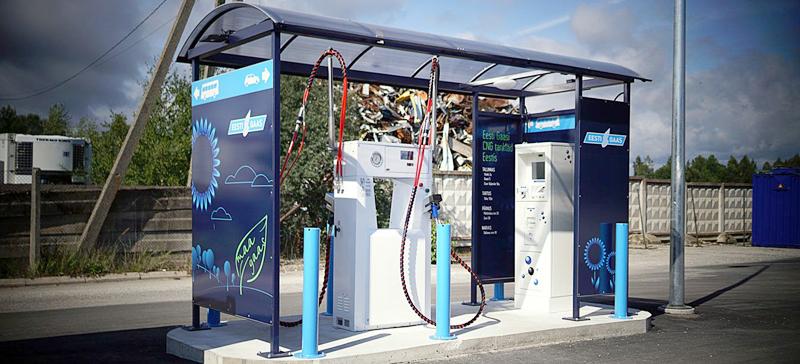 ОПРОС. Считаете ли вы биометан автомобильным топливом будущего?