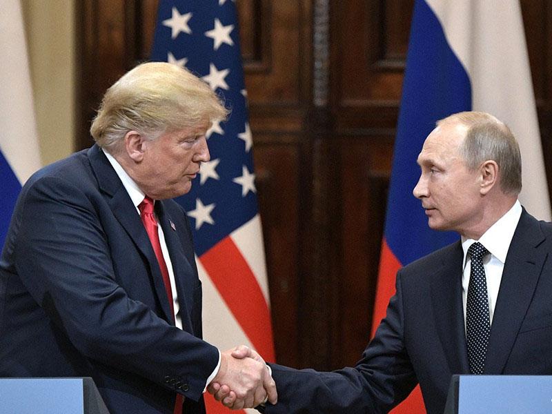Стали известны детали встречи Трампа и Путина на саммите G20 в Аргентине