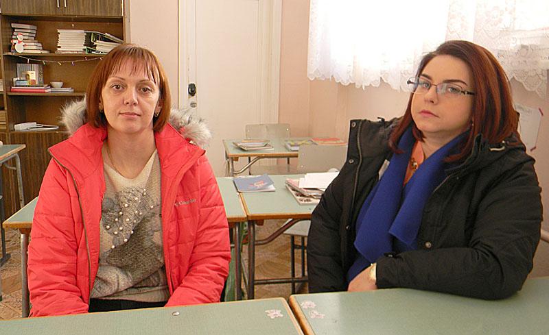 Члены школьного совета готовы забрать детей из  Нарвской Православной школы. Добавлен комментарий отца Виталия