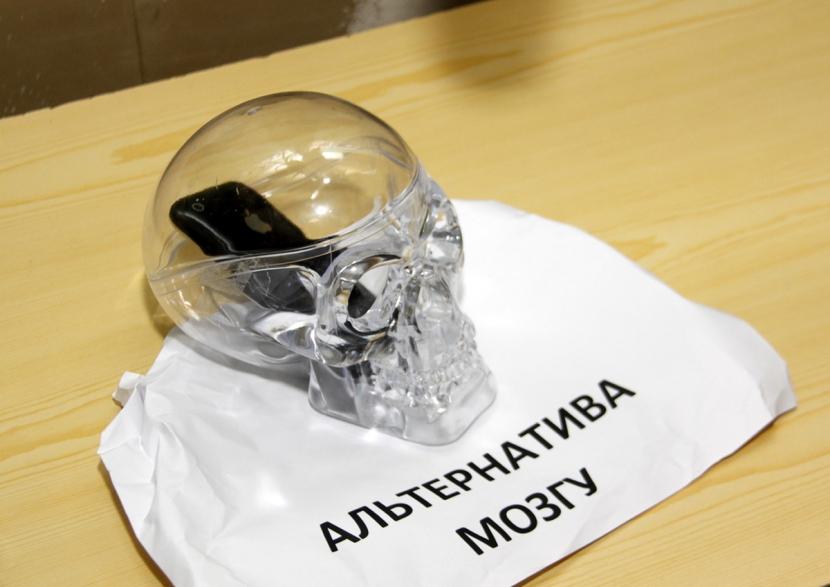 +Галерея. Учителей из Великого Новгорода в Эстонии сводили «На дно»
