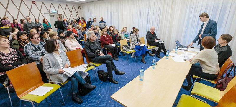 Экстренная смена администрации Нарвской Православной школы шокировала учителей и родителей