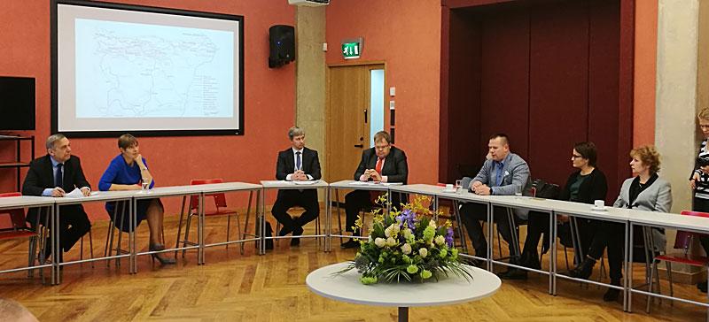 Предприниматели региона:  нужны гибкие решения для микробизнеса