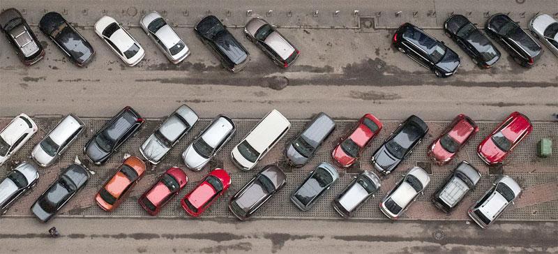 Путь к парковке: ходатайство, решение комиссии, договор