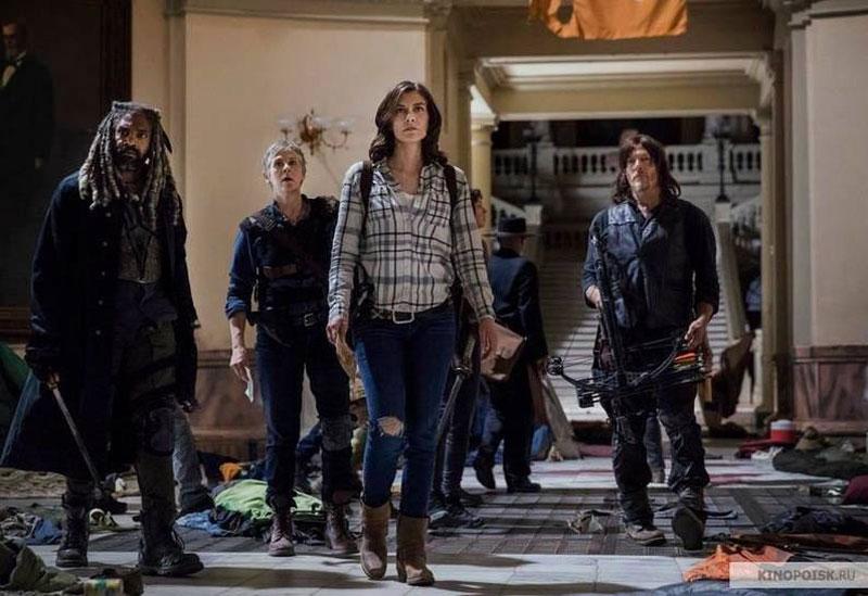 IMDb опубликовали свой топ-10 лучших сериалов 2018 года