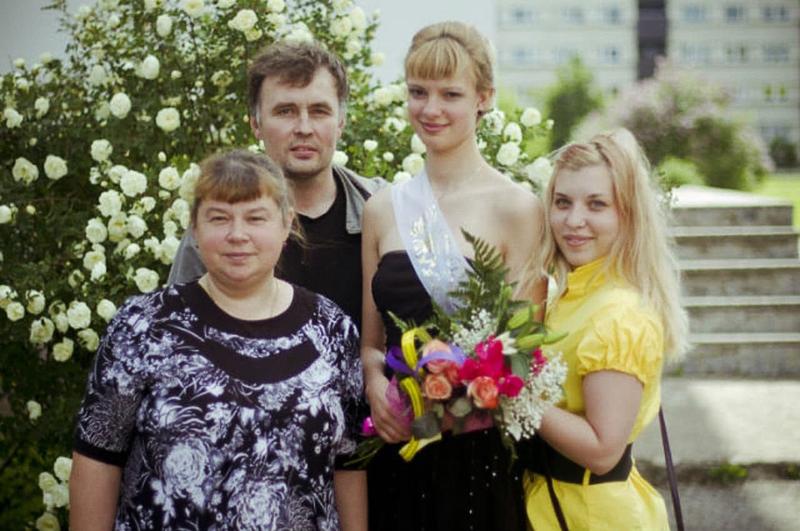 Приемная семья: не надо ничего бояться
