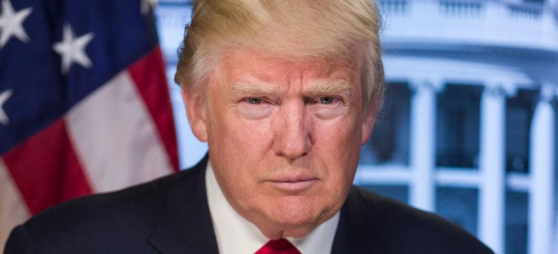 Трамп назвал встречу с демократами по шатдауну правительства пустой тратой времени