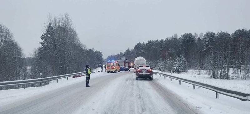 В прошлом году Эстонский фонд дорожного страхования разослал 60 800 страховых напоминаний