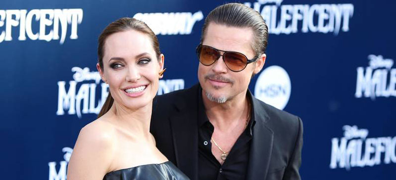 Мать Брэда Питта заявила, что Анджелина Джоли испортила ему жизнь