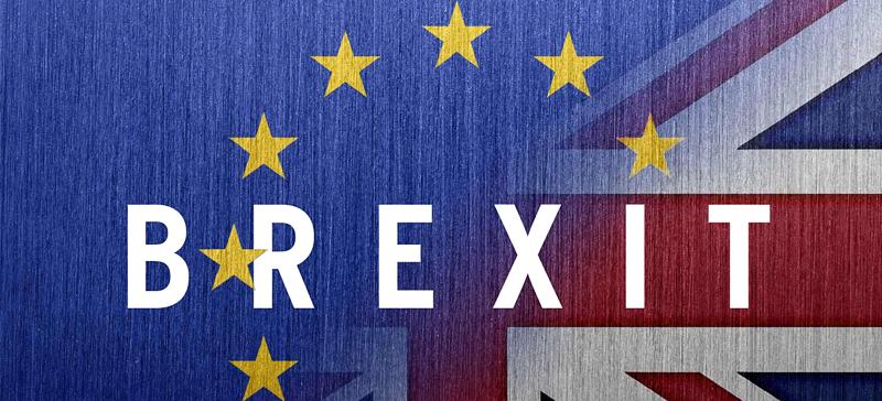 """Британский парламент отверг соглашение с ЕС о """"брексите"""""""