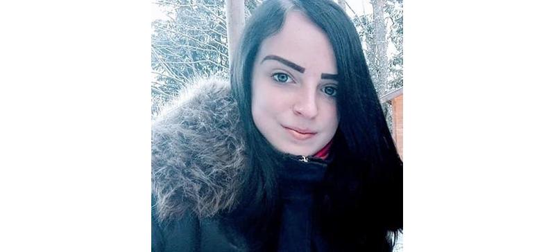 Полиция просит помощи в поисках 16-летней девушки
