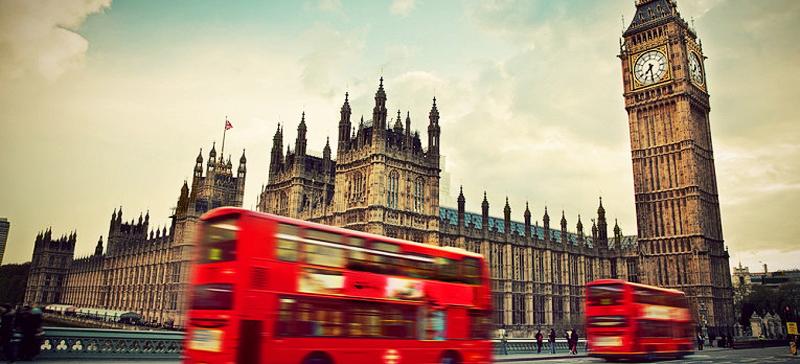 Великобритания приступила к регистрации граждан ЕС