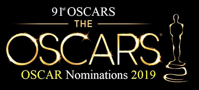 """В Лос-Анджелесе объявили номинантов на 91-й """"Оскар"""""""