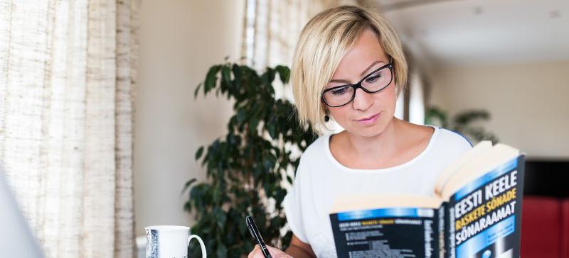 Регистрация на бесплатные курсы эстонского языка начнется 31 января