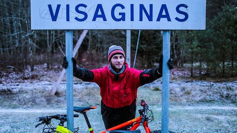 Предпринимательство в Висагинасе: рискуют молодые
