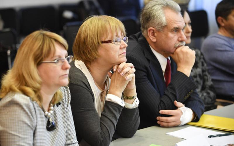 К следующим местным выборам в Нарве будет создан избирательный союз Narva Kodulinn