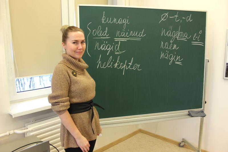 Зачем Нарве Дом эстонского языка?