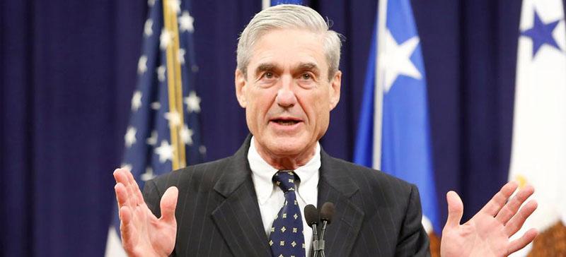 Спецпрокурор Мюллер отказался раскрыть Пригожину секретные материалы по российскому вмешательству в выборы США