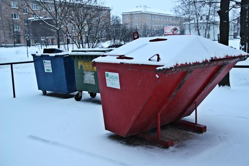 Новый Закон об отходах должен мотивировать к активной сортировке мусора
