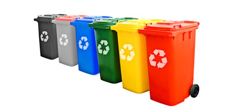 ОПРОС. Сортируете ли вы мусор и с какими трудностями при этом сталкиваетесь?