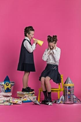 +Галерея. Оксана Соловьева, создавшая вместе  с друзьями новый модный бренд