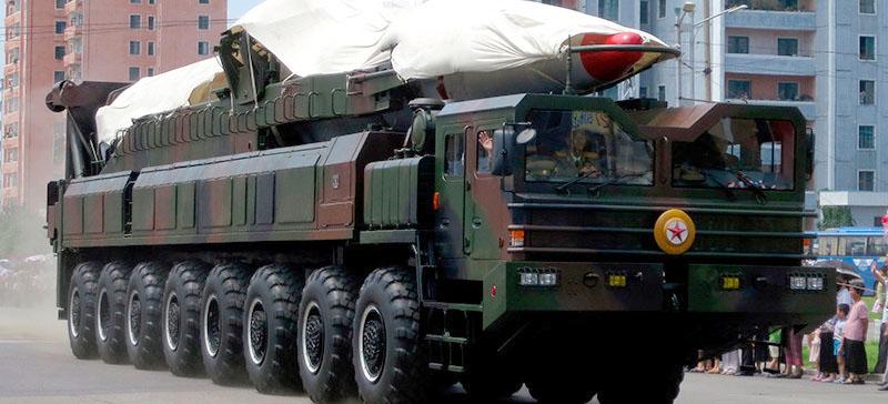 Спецкомиссия ООН: Северная Корея продолжает тайно развивать свою ракетно-ядерную программу