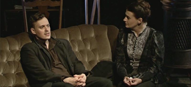 Русский театр Эстонии ждёт своих зрителей в Vaba Lava