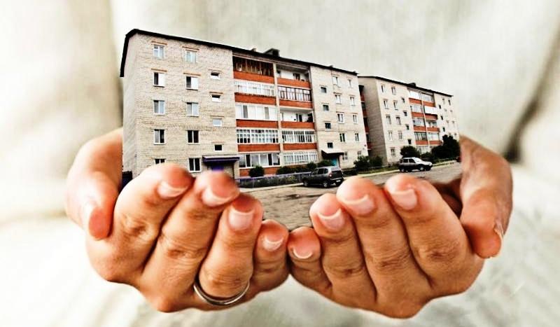 Мифы о квартирном товариществе