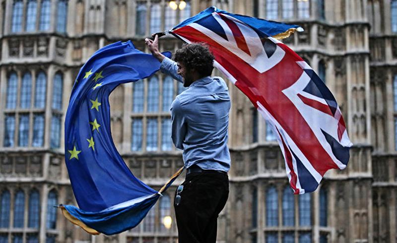 Лондон и ЕС продолжают переговоры по Брекзиту