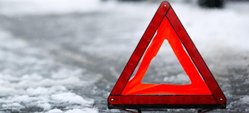 В ДТП на шоссе Таллинн-Нарва в Ида-Вирумаа пострадали три человека