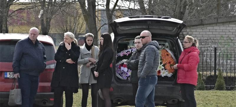 Обвиняемый в убийстве 15-летней школьницы из Кохтла-Ярве предстал перед судом