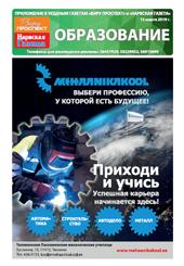 Журналы-приложения