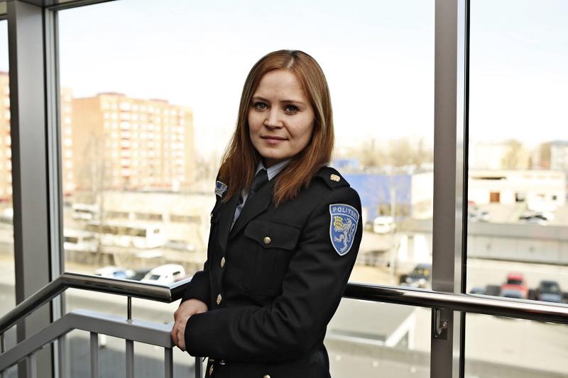 Как получить запрет на приближение и помощь от участкового полицейского