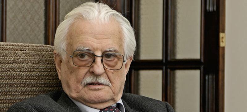 Умер Марлен Хуциев