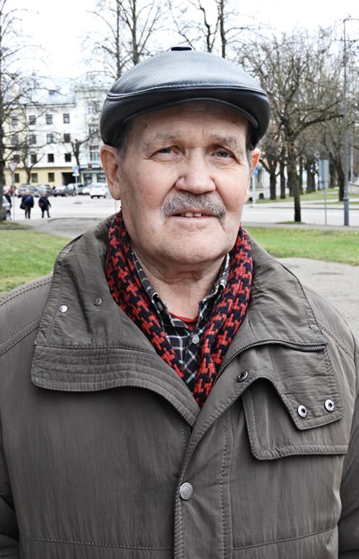 Борис Хмелев: «Во мне живёт душа поэта...»