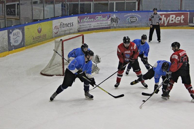 Cнижать темп в хоккее опасно