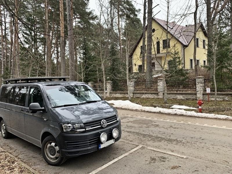 Прокуратура подозревает нарвского политика Алексея Воронова в получении взяток на 60 000 евро