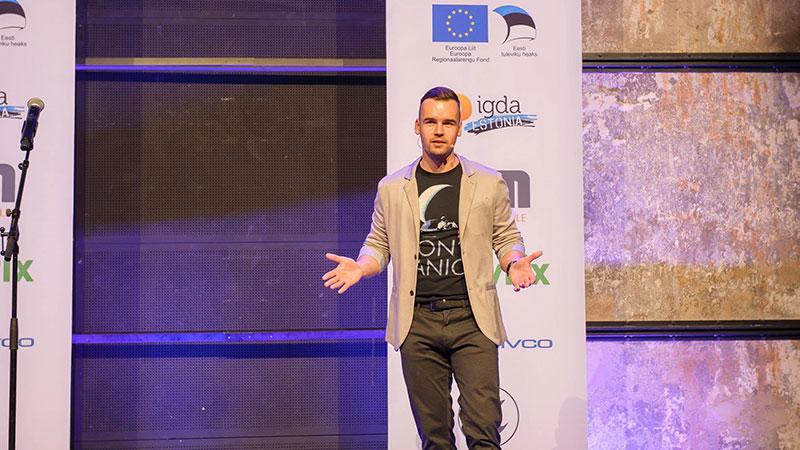 Владимир Фунтиков, который сделал видеоигры своим бизнесом