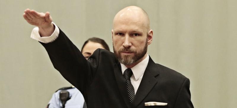 В Латвии завели дело на поклонника Брейвика, который призывал уничтожать русскоязычных