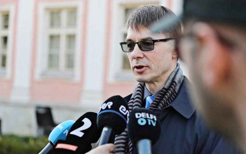 Кандидата в министры от EKRE задержали с остаточными признаками опьянения