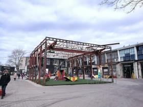 Tallinn Music Week: глубокое погружение в городскую культуру
